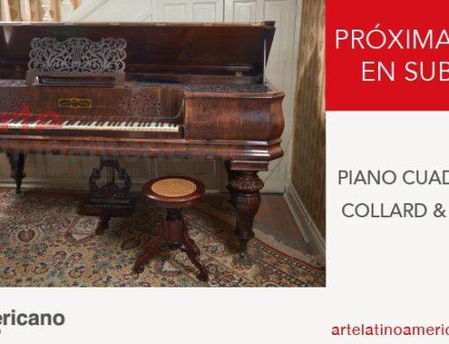 Piano Cuadrilongo